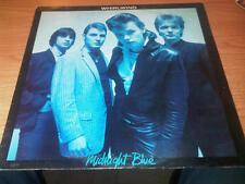 LP WHIRLWIND MIDNIGHT BLUE CWK3012 EX-/VG+ UK PS 1980