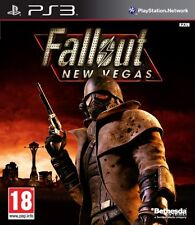 Fallout: New Vegas (Sony PlayStation 3, 2010)