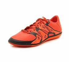 NEW MEN'S ADIDAS X15.3 INDOOR SOCCER FUTSAL SHOES US 10  UK 9.5  #S83191