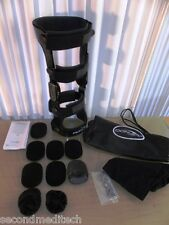 KNIEORTHESE DONJOY FourcePoint L links ACL NEU KNEE BRACE Donjoy L left ACL NEW