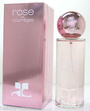 Courreges Rose de Courreges  90 ml EDP Spray NeuOVP