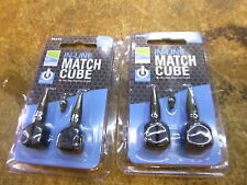 Preston Innovations IN-LINE MATCH Cubes 15/20 grammo set/2