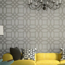 Wall Moroccan Stencils Large Lesley stencil for DIY decor Furniture Painting