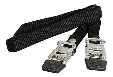 BIKE PEDAL NYLON TOE STRAP (Track, Fixed, Singlespeed Cycles)