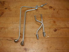 Mk1 Escort AVO TwinCam Mexico RS1600 Hydraulic Pedal Box Pipe Set