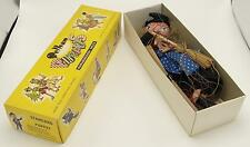 Pelham Witch Marionette Puppet Marlborough Wiltshire original box Hansel Gretel