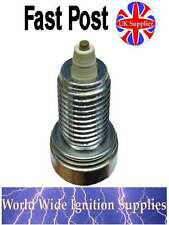DR14ZC Brisk Racing Spark Plug x 1 For Tuning and High Performance