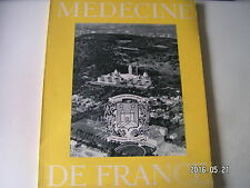 **c Medecine de France n°87 Aspects de l'art Canadien / Université de Montréal