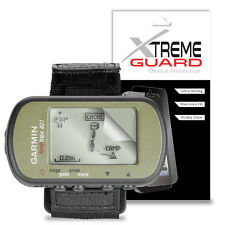Genuine XtremeGuard LCD Screen Protector For Garmin Foretrex 401 (Anti-Scratch)