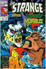 Doctor strange sorcerer supreme # 52 (Morbius co-stars) (états-unis, 1993)