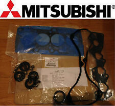 GENUINE OEM ENGINE OVERHAULHEAD EGINE GASKETKIT PAJERO JUNIOR 1.1 H57 MD974705
