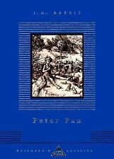 Everyman's Library Children's Classics: Peter Pan by J. M. Barrie (1992,...
