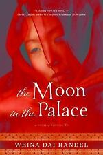 The Moon in the Palace (The Empress of Bright Moon Duology)-ExLibrary