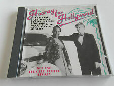 Hooray For Hollywood - Various (CD Album) Used Very Good