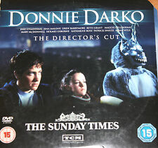 Donnie Darko - Director's Cut (DVD), Patrick Swayze, Katherine Ross, Noah Wyle