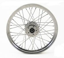 "40 SPOKE 19"" FRONT WHEEL 19 X 2.5 HARLEY SHOVELHEAD FXR SUPER GLIDE 1982-1983"