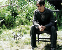 JOHNNY DEPP AUTOGRAPH SIGNED PP PHOTO POSTER