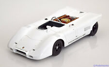 1:18 True Scale Porsche 917 Flat 16 Prototype 1971 white