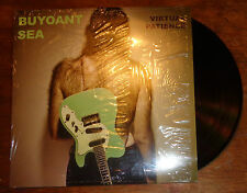 Buyoant Sea record album Virtual Patience