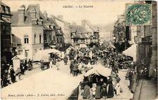 CPA Orbec - Le Marche (271798)
