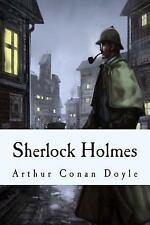 Sherlock Holmes by Arthur Conan Doyle (2015, Paperback)