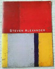 World at Large / Art by Steven Alexander / Essay by Lilly Wei / 1st Ed. / 2007