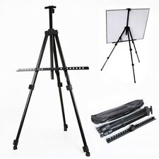 HOT Folding Art Artist Telescopic Field Studio Painting Easel Tripod Display