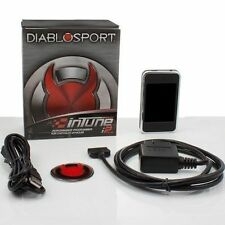 DiabloSport Intune i2 Tuner/Programmer For Chrysler &Dodge Vehicles i2010