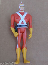 DC Universe Justice League ADAM STRANGE Loose