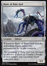 MTG 4x BANE OF BALA GED - FLAGELLO DI BALA GED - BFZ - MAGIC