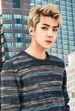 "SEHUN EXO MUSIC POP KOREAN BOY THE POSTER 24""x36"" NEW SIDE WALL SHEET J-0073"