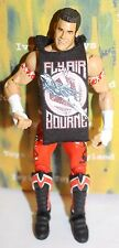 WWE Evan Bourne Mattel Elite Action Figure Series 8 Wrestling Shirt