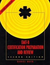 The Jems Emt-B Certification Preparation and Review
