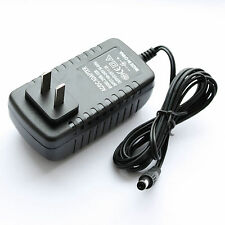 ELP US plug AC DC power adapter 12V 2A charger for IP camera Analog camera lamps