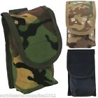 MILITARY COMBI TOOL POUCH BRITISH ARMY WEBBING MTP PHONE COMBI KNIFE HOLDER