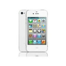 Apple iPhone 4S 16GB Sim Libre-Blanco