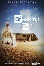 Breaking Bad Version G Tv Show Poster 14x20  inches