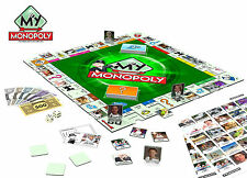 My monopoly-fast-dealing propriété trading game-hasbro A8595-acheter aujourd'hui
