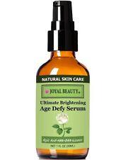 Joyal Beauty Glycolic Acid Serum Salicylic Skin Lightening Age Defy Serum Bright