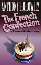 The French Confection by Anthony Horowitz  Paperback Book