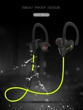 Bluetooth earphones wireless headphones 99A sports headset running 4.1 beat