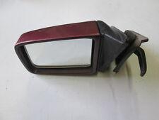 Specchio retrovisore sinistro manuale Opel Kadett dal 86 al 91.  [3817.16]