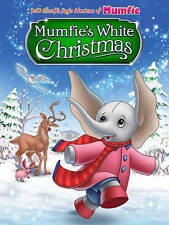 *NEW* Mumfies White Christmas (DVD, 2013) With 3 Bonus Stories!