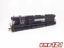 HO Norfolk Southern RTR SD45 Locomotive #3106 w/ Sound - Athearn #65104
