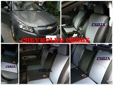 Chevrolet Cruze High quality Factory Fit Customized Leather CAR SEAT COVER