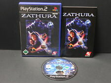 Zathura para PlayStation 2/ps2
