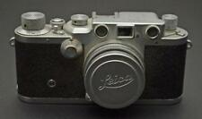 Leica Ernst Leitz Wetzlar Camera Lot 35B