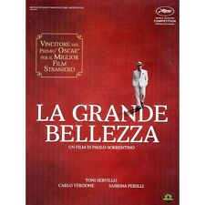 DVD LA GRANDE BELLEZZA 5051891130104