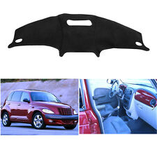 Fits For CHRYSLER PT CRUISER 2001-2005 DashMat Dash Cover Mat Dashboard Fly5D