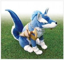 """Tales of Vesperia Repede Rapids Big Official Plush 15.7"""" NEW from JAPAN F/S"""